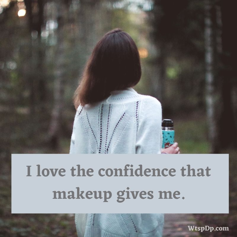 Confident girls quote images download for whatsapp dp