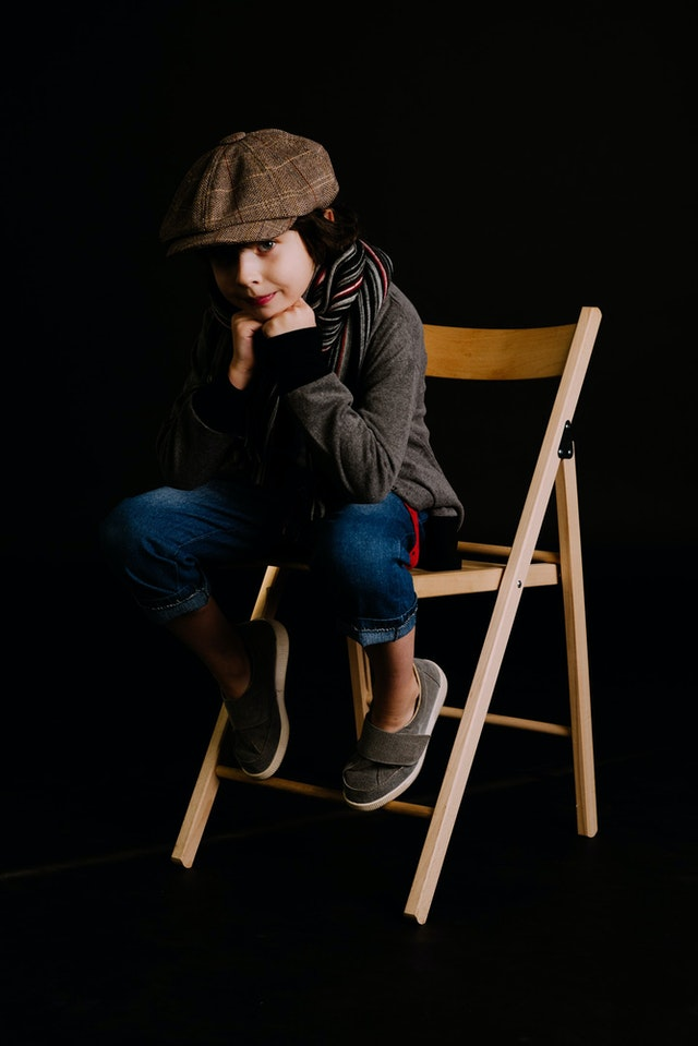 Cool boy with cap images for boys dp