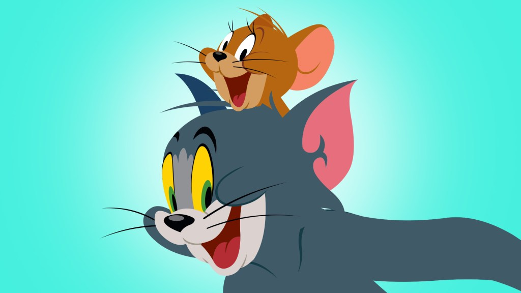 Tom and jerry profile picture