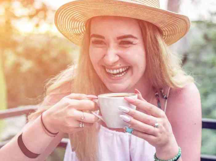 Cute girl with cute smile image for whatsapp