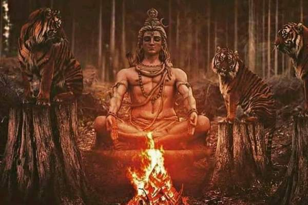 Lord shiva pics for whatsapp dp and profile picture