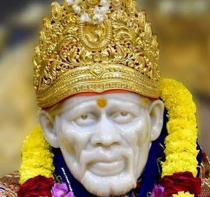 Sai baba whatsapp dp and profile picture
