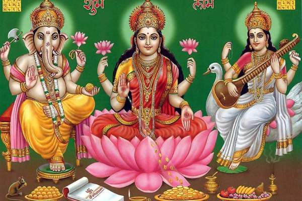 Maa laxmi whatsapp dp and profile picture