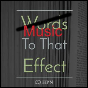 Music To That Effect (WTTE Spotify Playlist)
