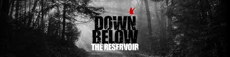 Down Below The Reservoir Logo