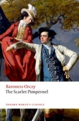 Scarlet Pimpernel OUP Nicholas Daly Words To That Effect