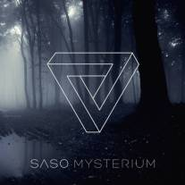 Saso - mysterium words To That Effect domestic noir