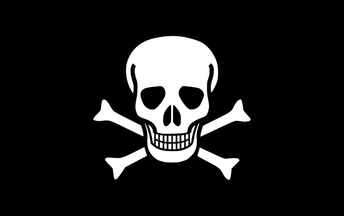 Jolly Roger (Golden Age of Piracy)