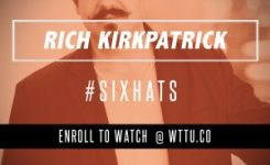 Rich Kirkpatrick | The Six Hats of the Worship Leader (7-20-17)