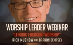 Rick Muchow Webinar | August 16, 2017 @ 2:00 pm