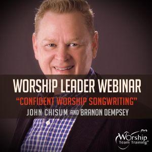 Worship Songwriting