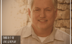 """Mike Harland 