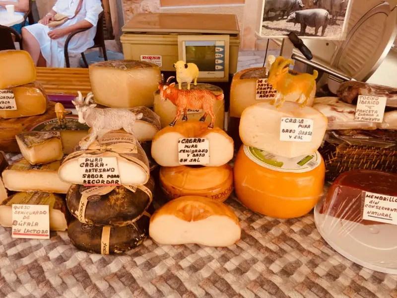Markt op Mallorca