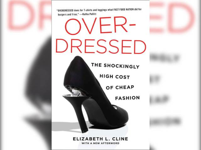 'Overdressed' by Elizabeth L. Cline