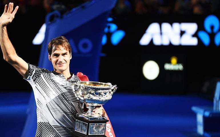 roger federer australian open - WTX News Breaking News, fashion & Culture from around the World - Daily News Briefings -Finance, Business, Politics & Sports