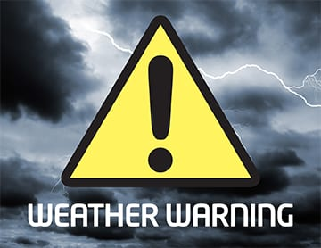 weather warning  - WTX News Breaking News, fashion & Culture from around the World - Daily News Briefings -Finance, Business, Politics & Sports