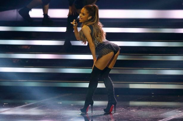 ariana grande  - WTX News Breaking News, fashion & Culture from around the World - Daily News Briefings -Finance, Business, Politics & Sports