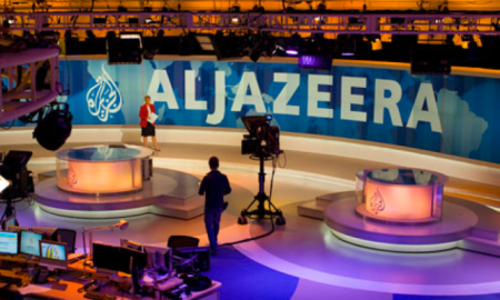 When Al Jazeera became the News