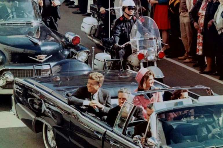 John Fitzgerald Kennedy served as the 35th President of the United States Of America