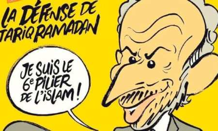 Charlie-Hebdo-Cover-Mocks-Tariq-Ramadan-and-Islam-for-Sex-Assault-Allegations