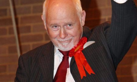 He is currently serving a suspension whilst the labour party investigates sexual harassment allegations against him