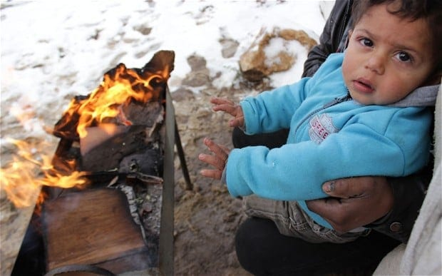Turkey, Lebanon and Jordan have allcontributed to housing theSyrian refugees, but is it enough?