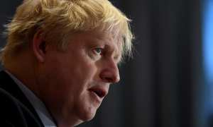 Boris Johnson is on the heels of the Russians - nothing will get past this wily old fox!