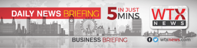 Business Briefing by WTX News