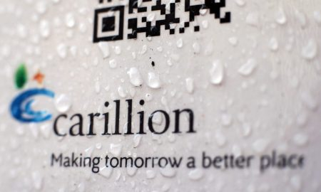 Construction hauliers prepare for aftershock after Carillion's collapse