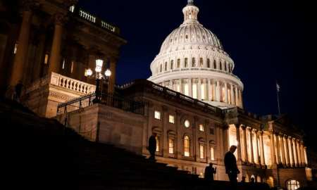 the White House has been instructing agencies to begin shutdown preparations in the event that Congress failed to pass a budget before the midnight