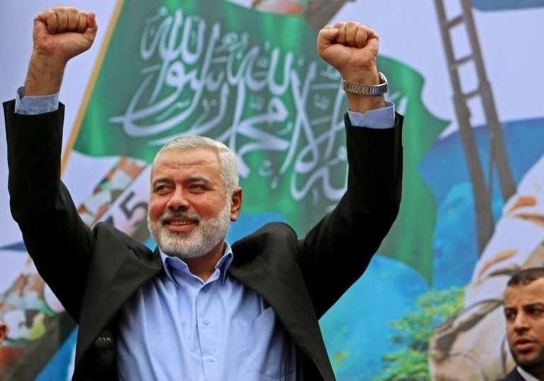 "US wrong to designate Hamas leader a ""global terrorist"""