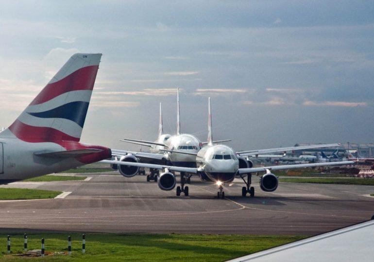 Breaking News: Heathrow Airport Crash; BA Engineer Killed
