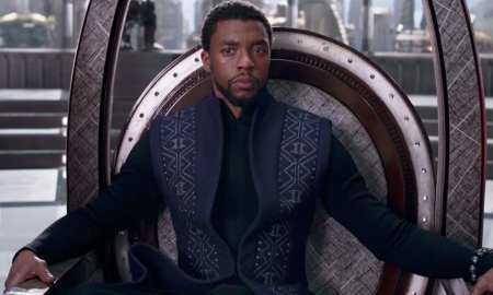 Hell Yeah, 'Black Panther' Is Already Smashing Box-Office Records