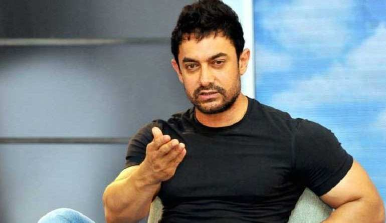Aamir Khan Instagram debut - over 244k followers after 12 hours