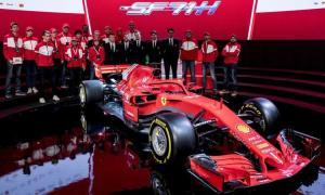Formula 1 2018 - Australian Grand prix