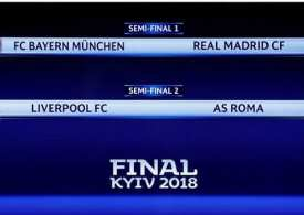 Champions League setup up to be one the most exciting for years - 4 Teams who are in form