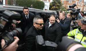 Ant McPartlin was over double the drink drive limit, Wimbledon Magistrates' Court heard.