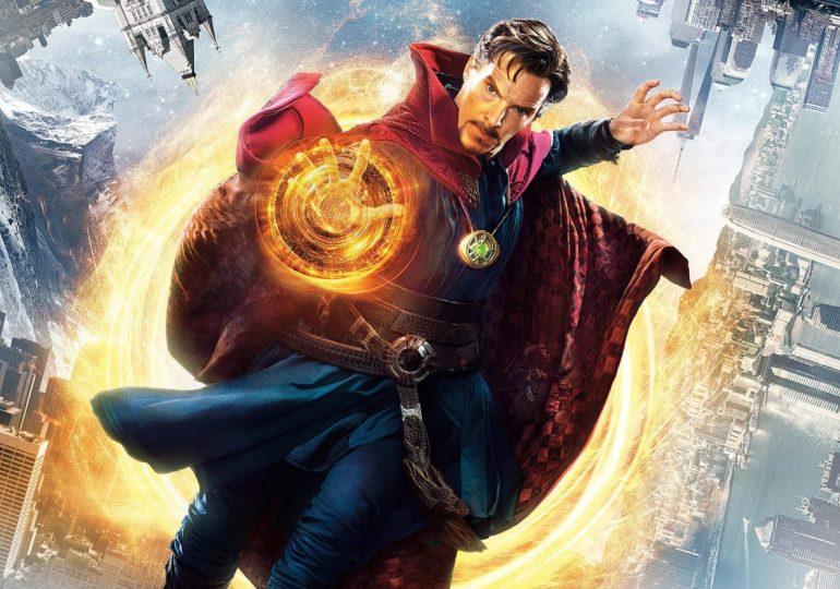 Doctor Strange 2 writer reveals sequel villain