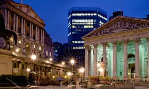 Weak data over the past months has surprised the Bank of England & economy forecast has been downgraded