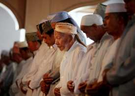Chinese Muslims forced to welcome Communist Party into their homes