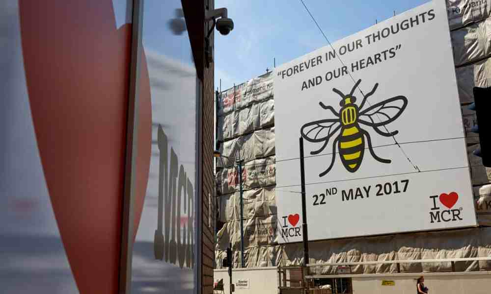 Remembering the attack in Manchester Ariana Grande Concert 2017