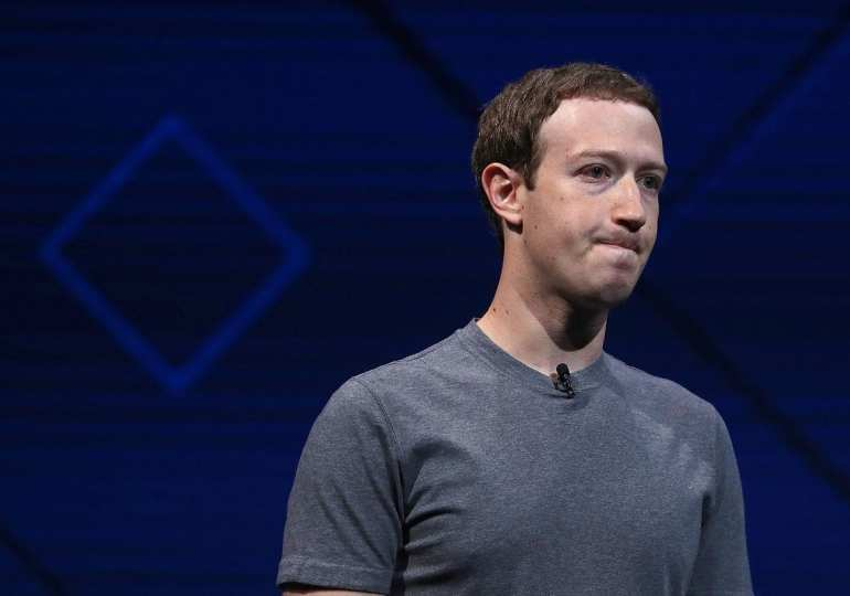 Facebook has just shared your profile updates as public