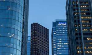 Accounting Firm KPMG fined£3.2 million in Britain over audit of Quindell