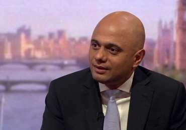 England vaccine passport plans ditched, Javid says