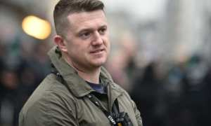 Tommy Robinson makes The Week So Far #TWSF along with Syphilis