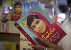 Malala slams Trump's immigration policy