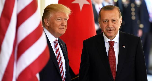 Turkey fights back as it slaps retaliatory tariffs on key US products