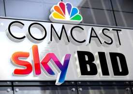 Sky's the limit as Comcast deal sees off Fox