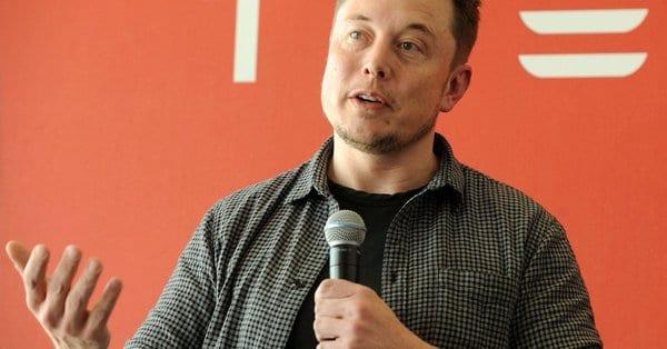 Tesla shares fall sharply as Elon Musk faces criminal probe