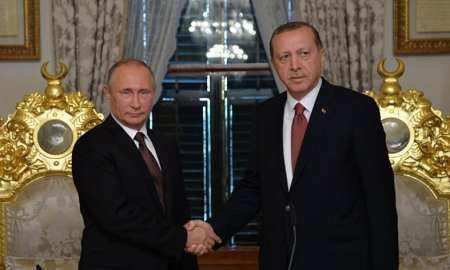 Russia and Turkey have agreed to create a demilitarized zone in Syria's Idlib province
